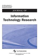 Journal of Information Technology Research JITR (SCOPUS)
