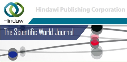 The Scientific World Journal (JCR)